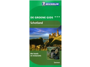 Groene Michelingids schotland