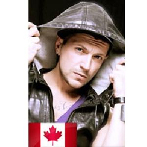 Gaylife in Canada by Mister gay Danny Dionysios Papadatos