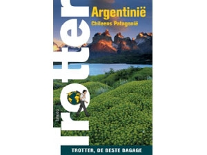 trotter argenitinie en chileens patagonie