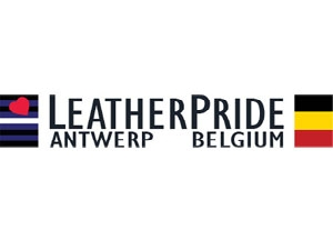 Mister leather 2015: Ives Blondeel Uit Antwerpen
