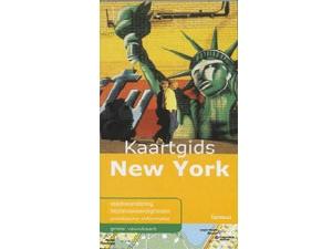 kaartgids new york