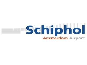 Amsterdam Airport Schiphol, ook voor Belgen interessant.