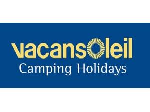 Campings in de omgeving van de Tour de France en Giro d\'Italia met Vacansoleil