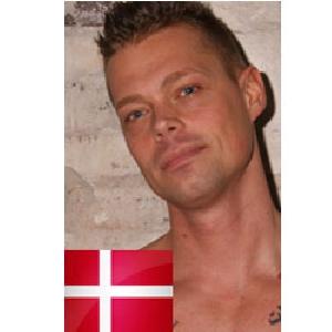 Gaylife in Denmark by Mister gay Michael Sinan