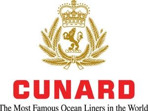 Cunard celebrates 175 years