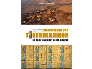 de bavianen van Toetanchamon: op zoek naar het echte egypte
