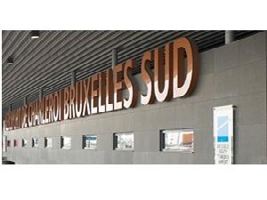 Laudamotion, nieuwe luchtvaartmaatschappij bij Brussels South Charleroi Airport: De maatschappij opent een route naar Wenen