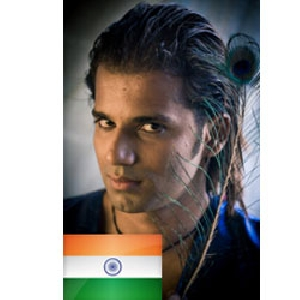 Gaylife in India by Mr Gay Nolan Lewis