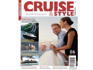 CRUISE & STYLE, editie 2013