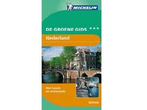 Groene Michelingids Nederland
