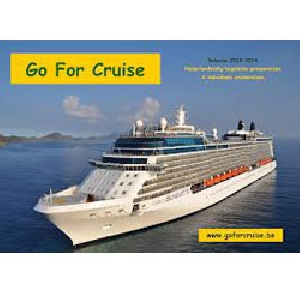 Go for Cruise, de specialist in begeleide cruises