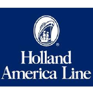 Holland America line, your cruise!
