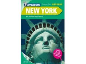 groene gids weekend new york