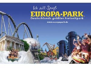 Europa-Park opent zijn poorten op 29 mei 2020