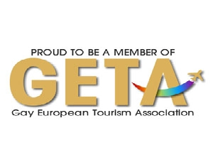 Touristicogay is proud member of GETA: visit Gaywelcome.com