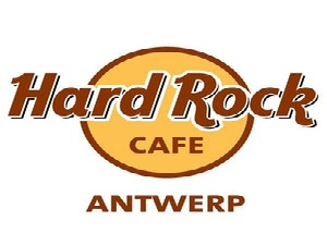 Vier Thanksgiving in Hard Rock Cafe Antwerp en Brussels