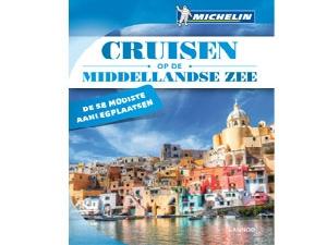 TOURISTICO REISGIDS: Cruisen op de Middelandse zee van Uitgeverij Lannoo