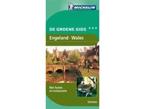 Groene Michelingids engeland en wales
