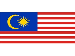 Malaysia en borneo