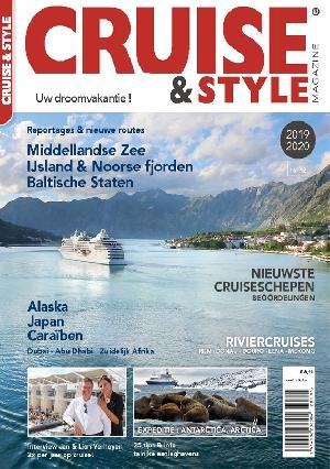 De nieuwe Cruise & Style 2020