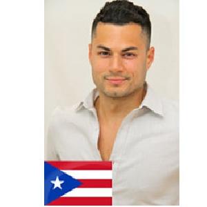 Gaylife in Puerto Rico by mister gay Juan Luis Ortiz