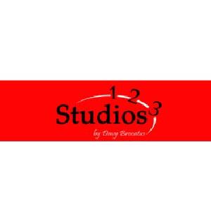 Studios 1-2-3 : Luxe B&B in hartje Antwerpen