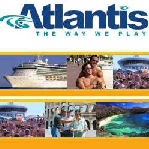 Free companion flight deals from atlantis