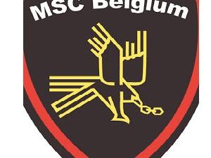 MSC Belgium