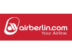 With Air Berlin to New York and Washington