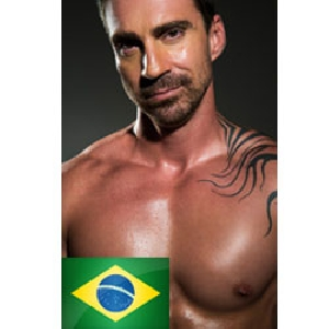 Gaylife in Brazil by Mister gay Marcio Evandro Maia