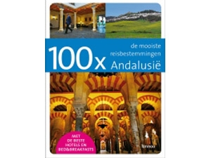 100 X Andalusie