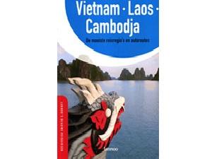 Blauwe gids: Vietnam-laos-cambodja