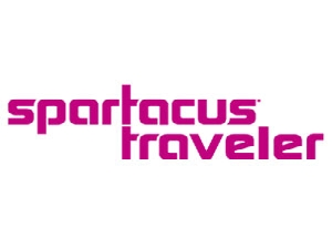 SPARTACUS TRAVELER: Your magazine for the gay traveler