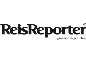 Nieuwe website: www.reisreporter.be