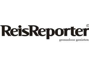 Nieuwe website: www.reisreporter.be