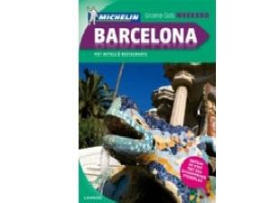 groene gids weekend barcelona