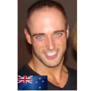 The gaylife in New Zealand by Mister Gay World Christopher Michael Olwage