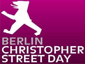 40th BERLIN PRIDE: MY BODY, MY IDENTITY, MY LIFE!
