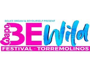 Delice will organise a 2nd party concept: Be wild festival!