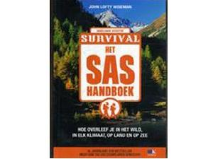 het SAS handboek