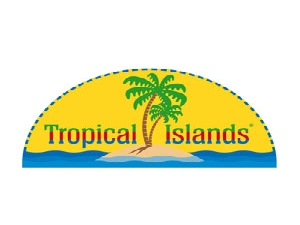 Tropical Islands: Europes largest holiday world